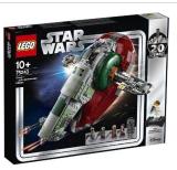 Star Wars Lego Investment